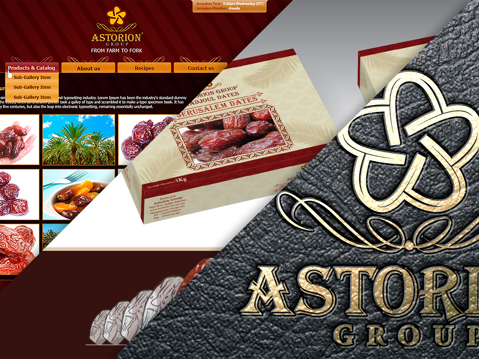 Astorion Group