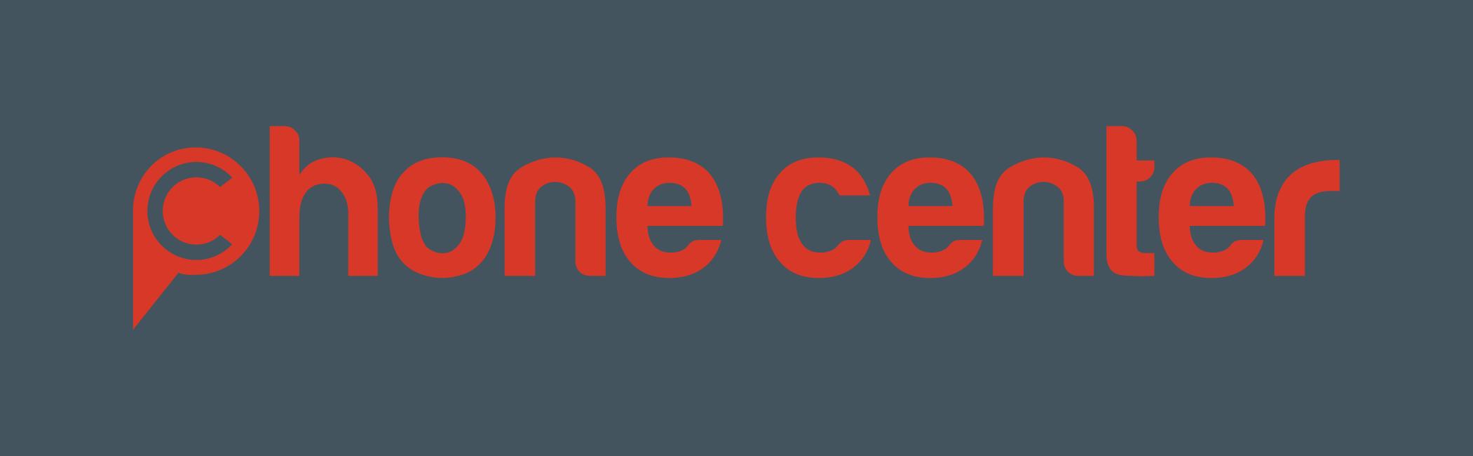 Phone Center