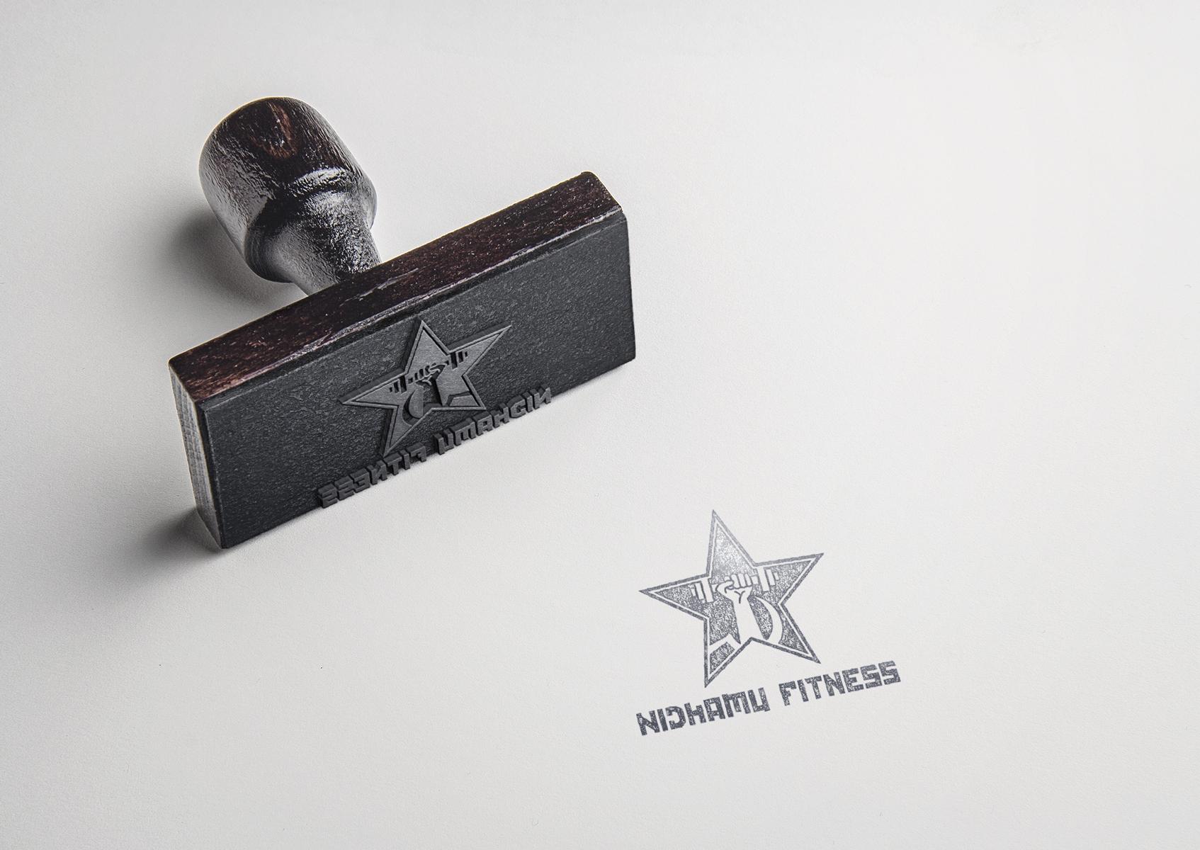 Nidhamu Fitness