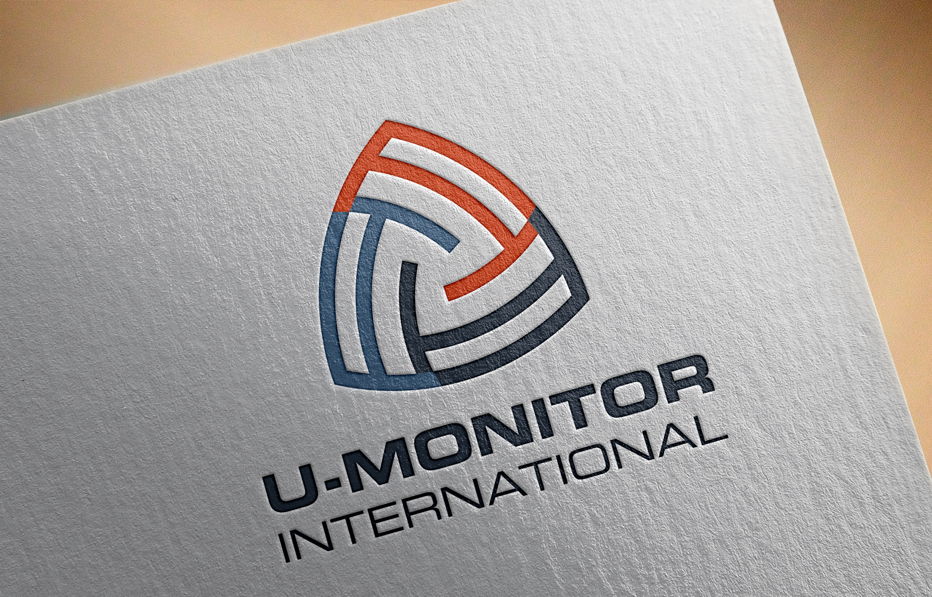 U- Monitor International