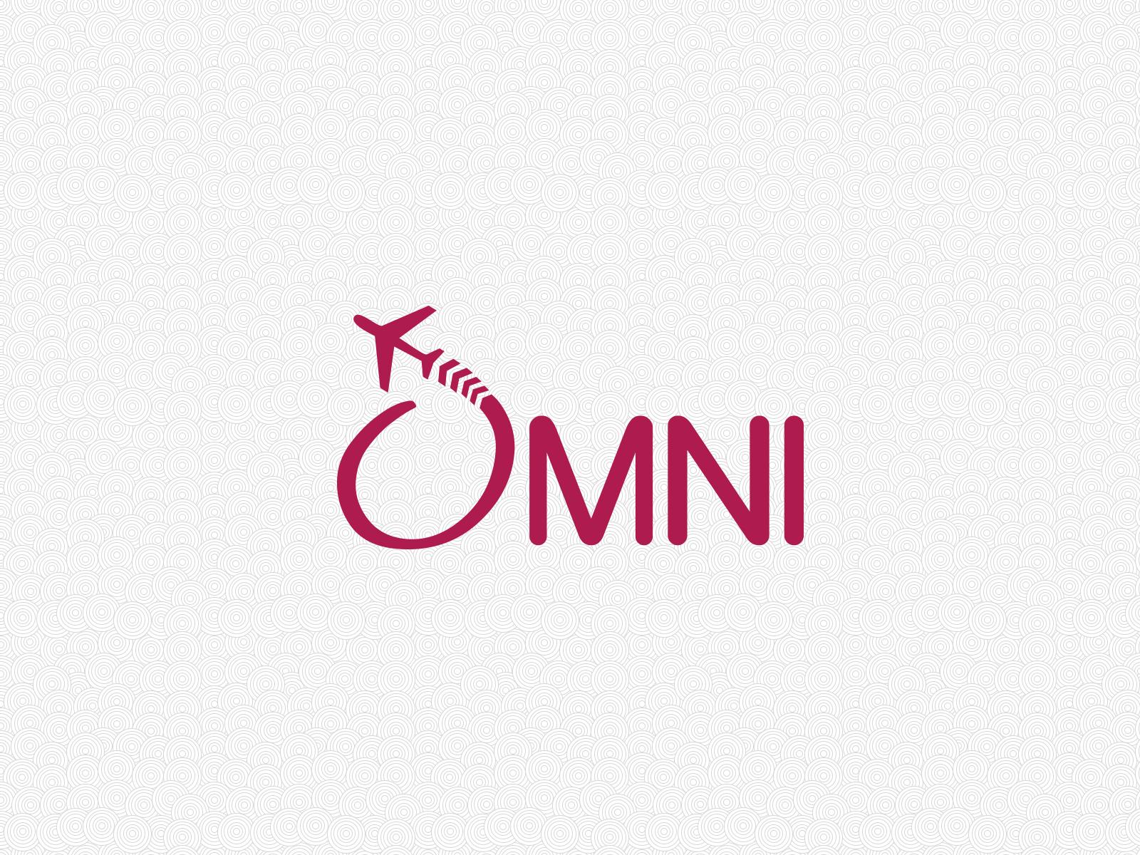 omni-logo-design