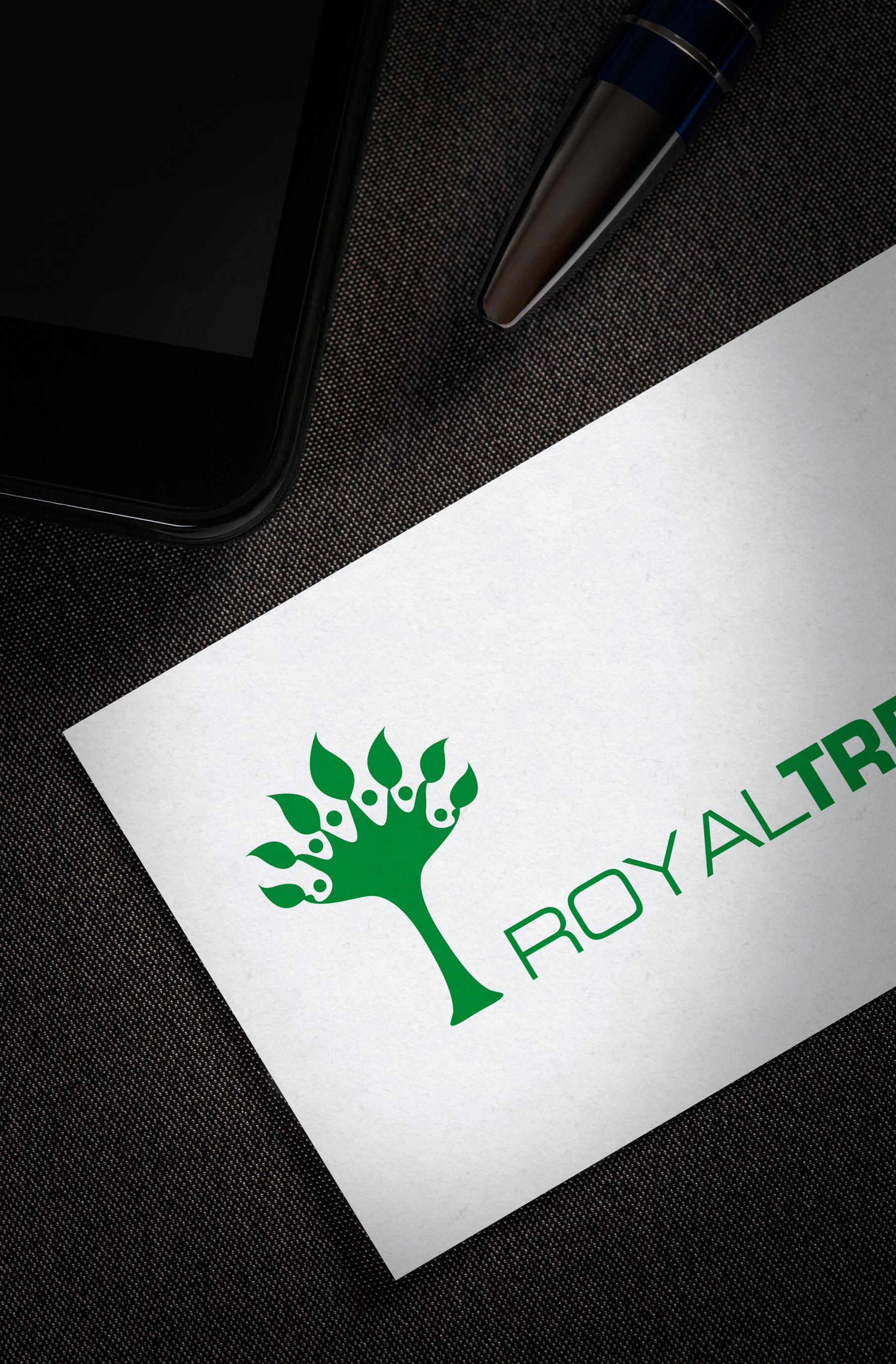 royal tree