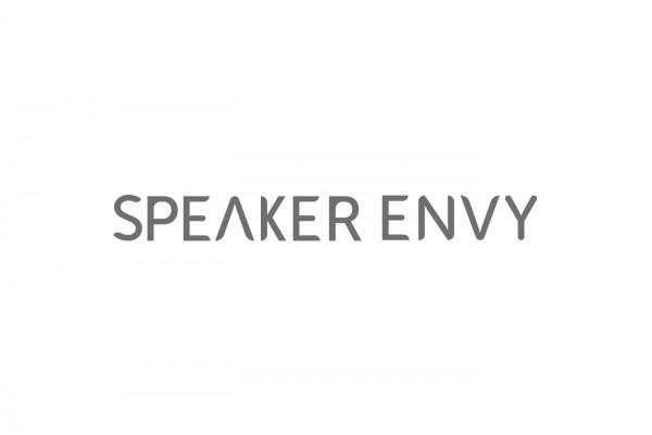 speaker-envy